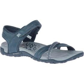 Merrell Terran Cross II Sandals Women, slate black